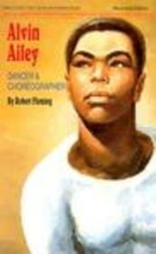 Alvin Ailey (Black American Series)