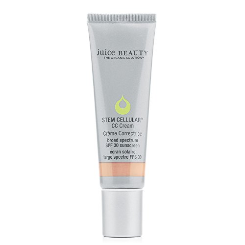 Juice Beauty Stem Cellular CC Cream, Warm Glow, 1.7 fl. oz.