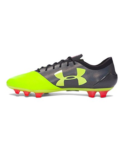 Under Armour, Scarpe da calcio uomo gelb / anthrazit