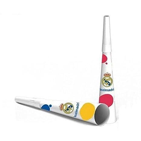 Nv-Corporacion - Trompeta Real Madrid Cf