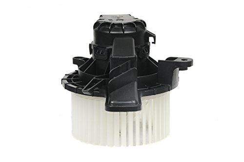ACDelco 15-81781 GM Original Equipment Heating and Air Conditioning Auxiliary Blower Motor Assembly