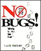 No Bugs!: Delivering Error Free Code in C and C++ Front Cover