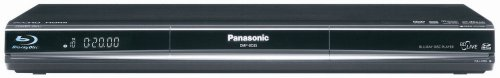Panasonic DMP-BD35K 1080p Blu-Ray Player