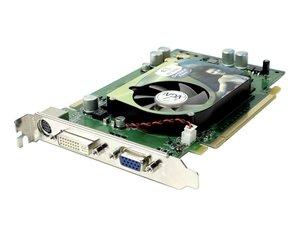 evga 128 P2 N368 TX EVGA 128-P2-N368-TX GeForce 6600GT 128MB 128-Bit GDDR3 PCI Express x16