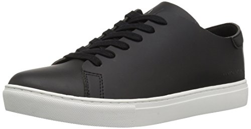 X Low Cut Armani Sneaker Exchange A Black Men Lightweight dAdxnO