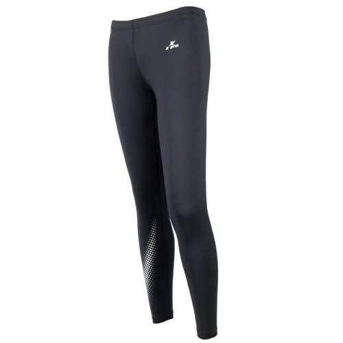 f856183fe65db XPRIN A500 Series Women's Long Bottom Pants Base Layer Compression Sports  Wear Rash Guard UV 97.5