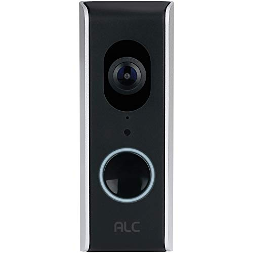 ALC AWF71D Sighthd Video Doorbell with 1080P Full HD Wi-Fi Camera