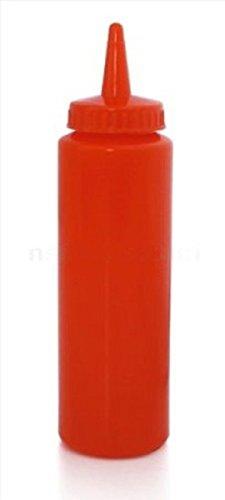 Novelty Phoney Ketchup Squirter Bottle