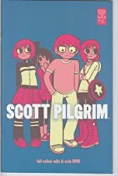 SCOTT PILGRIM FULL-COLOUR ODDS & ENDS 2008 (Scott Pilgrim, Volume 1)
