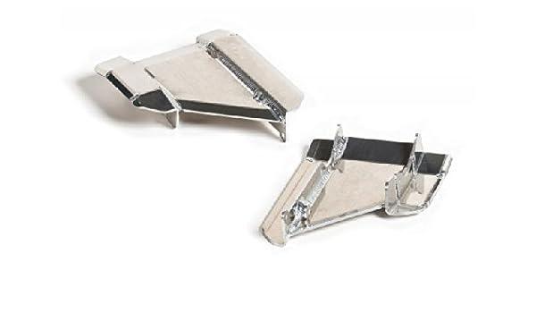 XFR Aluminum Standard Comp Grab Bar Polaris Predator Outlaw 500 525 High Gloss Black
