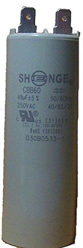 UPC 640213238700, LIFTMASTER Garage Door Openers 30B533 Motor Capacitor 43-53
