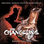The Changeling, two-CD set