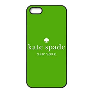 Kate spade design fashion cell phone case for iPhone 5S