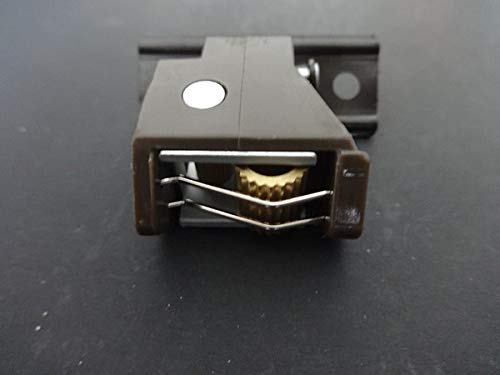 cord lock shades 3 slot - 2