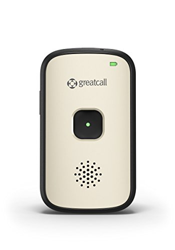 GreatCall Splash Waterproof Medical Alert Device