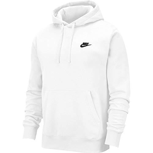 Nike Men's Pull Over Hoodie