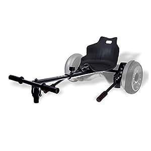 Benchwheel Hoverkart Go Kart Scooter de Asiento con Asiento ...