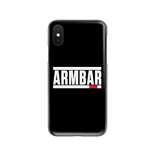 Superhero Gear Brazilian Jiu Jitsu Armbar BJJ Phone Case (iPhone 5S)