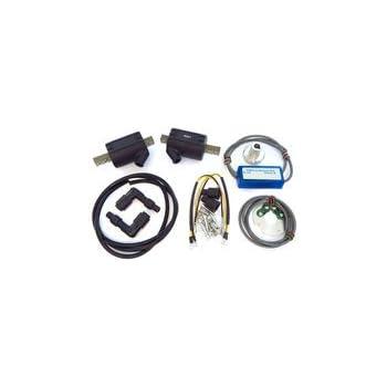 Amazon com: Electronic Ignition Kit - Pamco - Honda CB