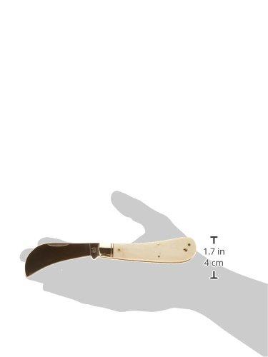 Rough Rider RR1144 Cuchillo tascabile,Unisex - Adulto, Adulto, Adulto, Negro, un tamaño 8e7acc