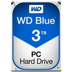 (Western Digital - Hard Drive Western Digital Blue WD30EZRZ 3.5