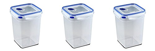 sterilite food containers 3 cup - 5