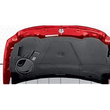 83b568584e0 Amazon.com  2013-2016 Dodge Ram 1500 Mopar Ram Air Duct - 82214741 ...