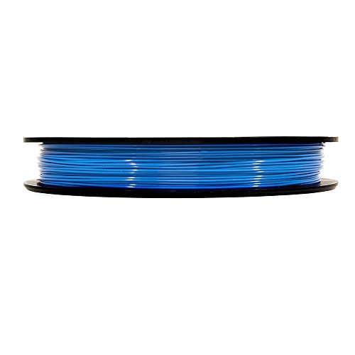 MakerBot PLA Filament, 1.75 mm Diameter, Large Spool, Blue