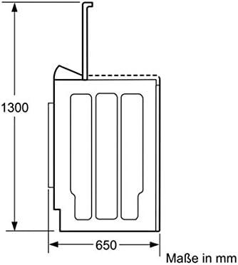 Bosch WOT24254EE - Lavadora De Carga Superior Wot24254Ee De 6 Kg Y ...