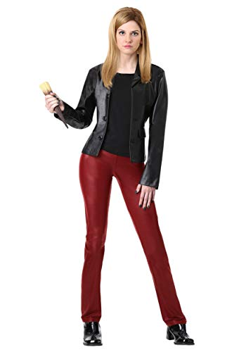Buffy The Vampire Slayer Women's Costume Large