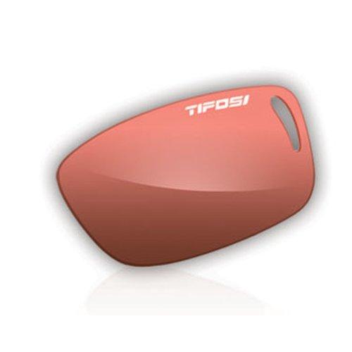 Tifosi Optics Tyrant 2.0Lunettes de soleil Lentilles de remplacement–Fototec - Rouge - High Speed Red Fototec