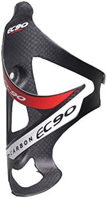 Huanxin EC90 Jaula Ultraligera para Botella de Bicicleta, Jaula ...