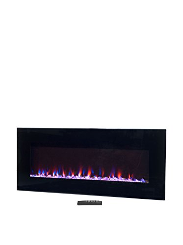 Northwest Electric Fireplace Wall
