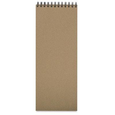 Stonehenge Wired Pad White 14X18 32 Sheets