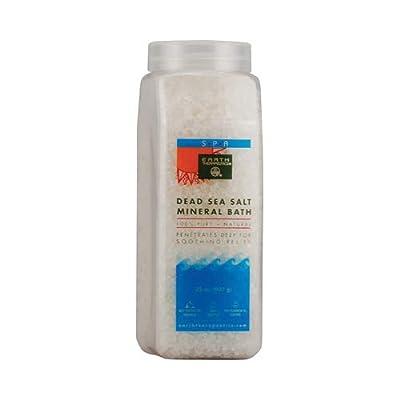 Earth Therapeutics, Salts Dead Sea Therapeutic, 32 Ounce