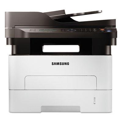 "Samsung - Sl-M2885fw Multifunction Laser Printer Copy/Fax/Print/Scan ""Product Category: Office Machines/Copiers Fax Machines & Printers"""