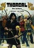 """The Archers Thorgal 4 (Thorgal (Cinebook)) (v. 4)"" av Van Jean Hamme"
