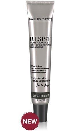 Paula's Choice ** Resist Pure Radiance Skin Brightening Trea