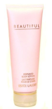Beautiful by Estee Lauder for Women. Body Lotion 3.4 Oz / 100 Ml Unboxed