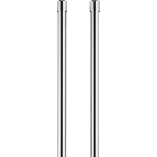 85%OFF Delta Faucet RP72130 Decorative InnoFlex Covers, Chrome