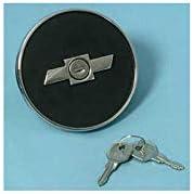 Ecklers Premier Quality Products 33179478 Camaro Gas Cap Locking Bowtie