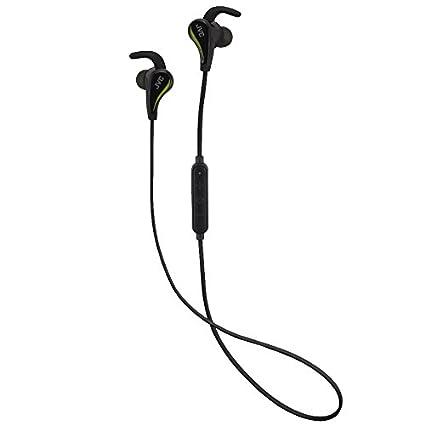 JVC HA-ET50BT - Auriculares (Inalámbrico, Dentro de oído, Binaural, Intraaural