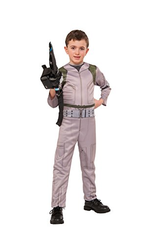 Rubie's Costume Kids Classic Ghostbusters Costume, Large (Ghostbuster Accessories)