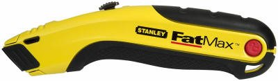 Stanley Consumer Tools 10-778 FatMax Retractable Utility Knife
