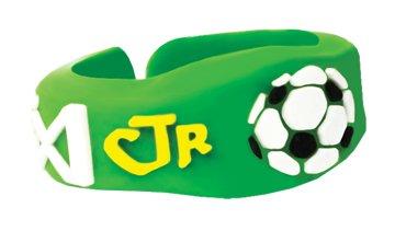 Sud Childrens Ajustable Silicona Fútbol CTR elegir el derecho Anillo para niños: Amazon.es: Joyería