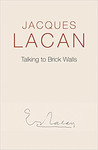 Amazon com: Talking to Brick Walls: A Series of Presentations in the