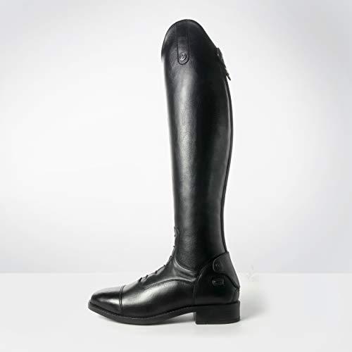 Brogini Brogini Femme Pour Noir Bottes Bottes ZqvwRq0O
