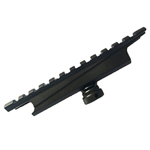 Handle Mount for M4 AR-15 and M-16 Tactical Carry Handle Weaver with Picatinny Rail