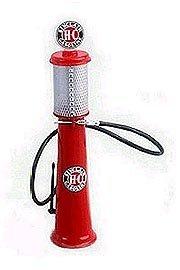 1/43 Mini precision replica 1919 Sinclair Gasoline Fuel Pump -
