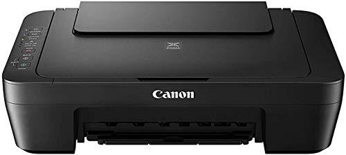 Canon Pixma MG 3070S All-in-One Wireless Inkjet Colour Printer (Black)